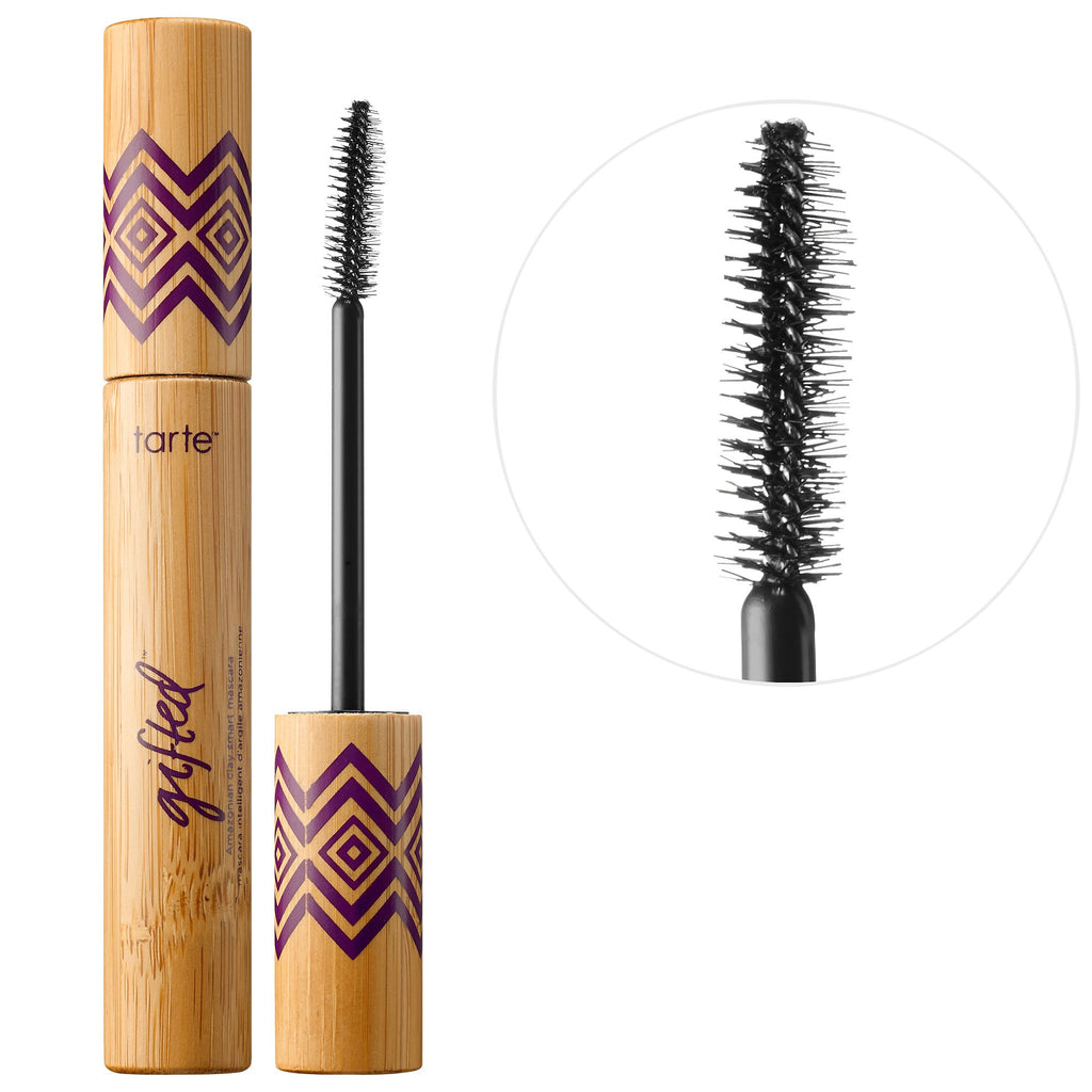 Тушь для ресниц Tarte Gifted Amazonian Clay Smart Mascara