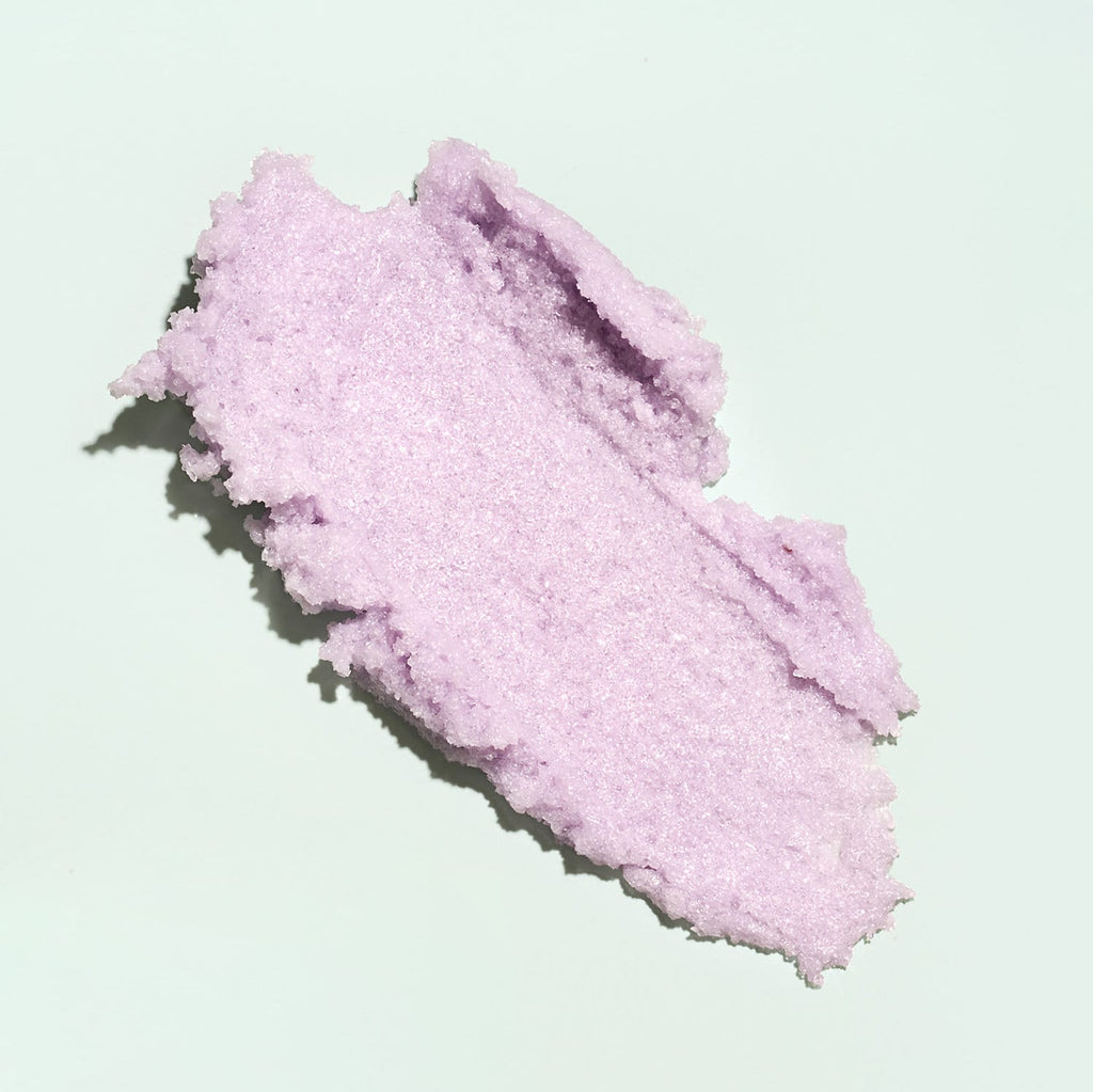 Скраб Herbivore Crushed Amethyst Exfoliating Body Polish