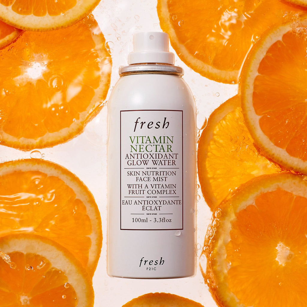 Спрей-мист Fresh Vitamin C Antioxidant Glow Face Mist - Shopping TEMA