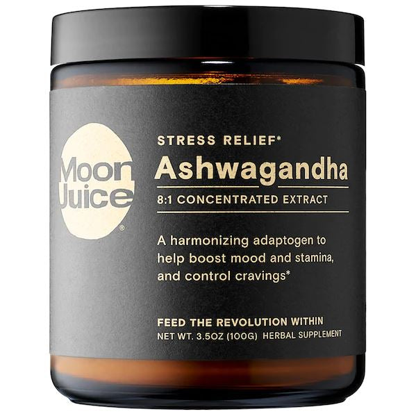 Ашваганда Moon Juice Ashwagandha