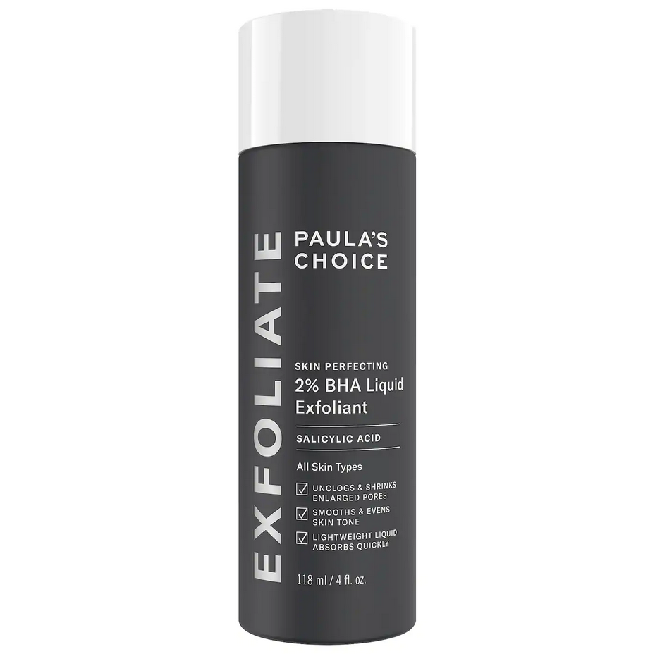 Эксфолиант Paula's Choice Skin Perfecting 2% BHA