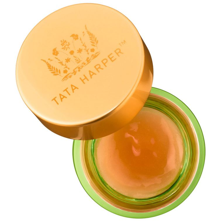 Маска Tata Harper Resurfacing BHA Glow Mask