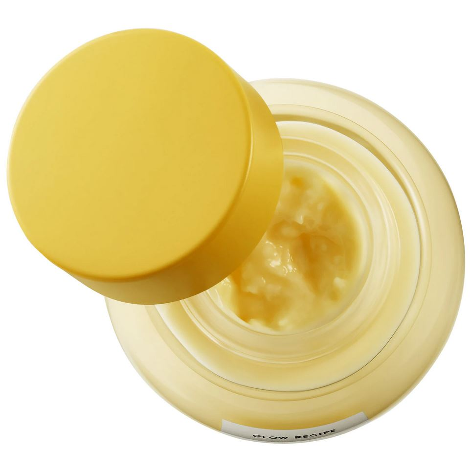Крем Glow Recipe Banana Soufflé Moisture Cream - Shopping TEMA