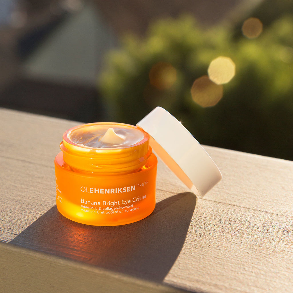 Крем для век OLEHENRIKSEN Banana Bright Eye Crème - Shopping TEMA