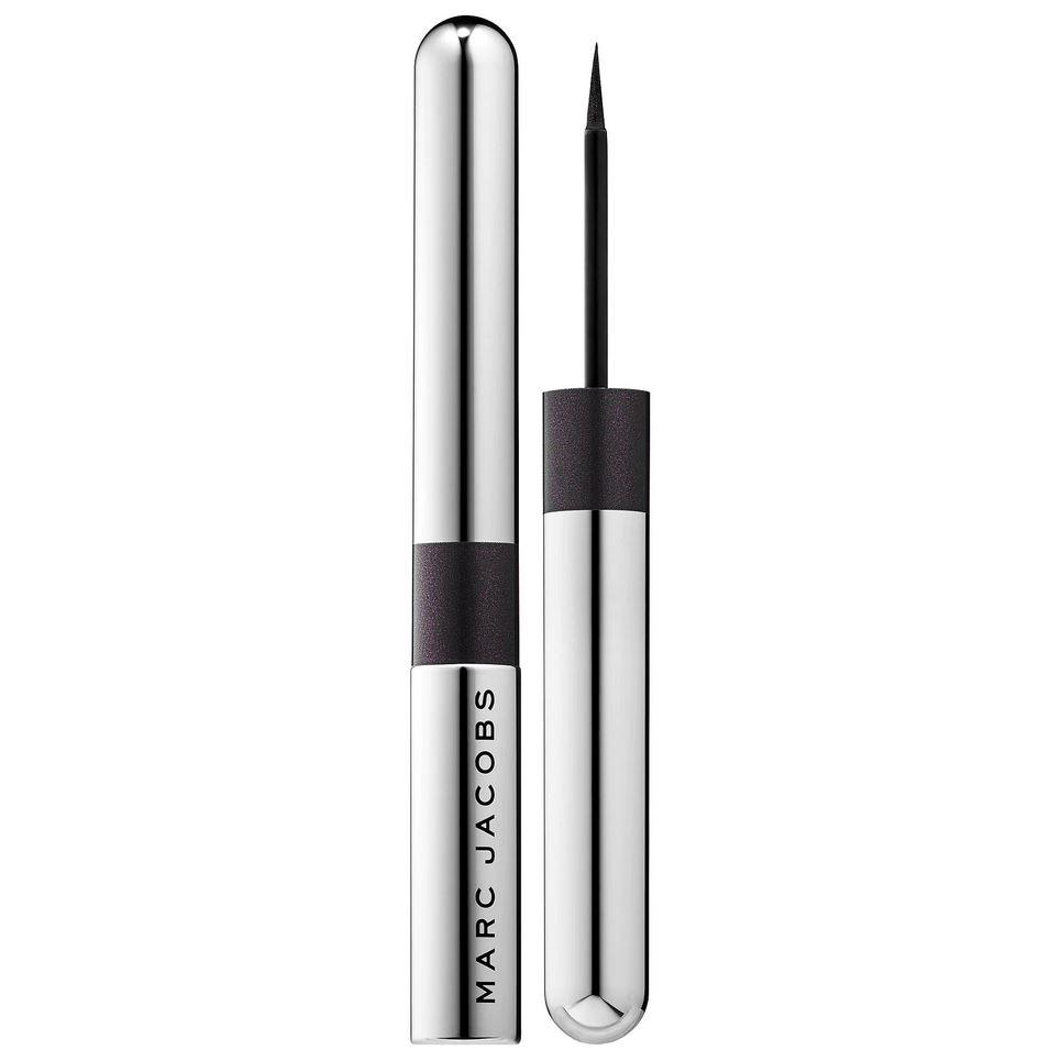 Жидкий хайлайнер Marc Jacobs Beauty Highliner Liquid Gel Eyeliner - Shopping TEMA