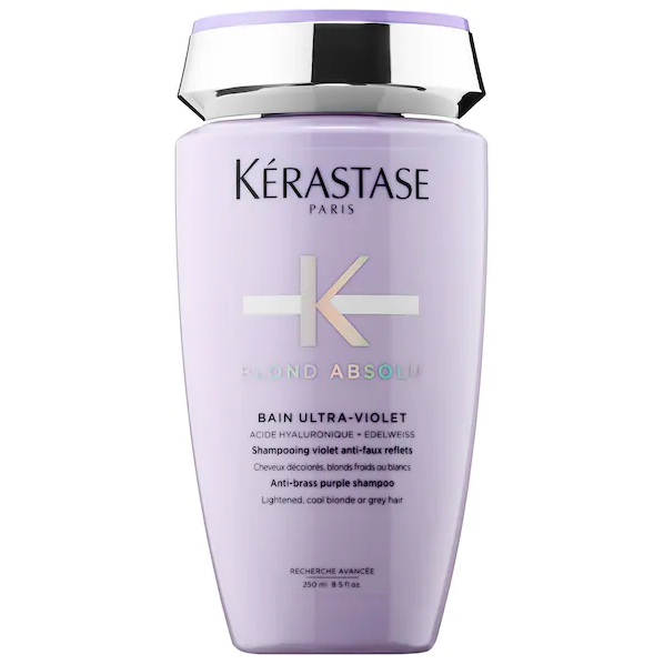 Шампунь Kérastase Blond Absolu Anti-Brass