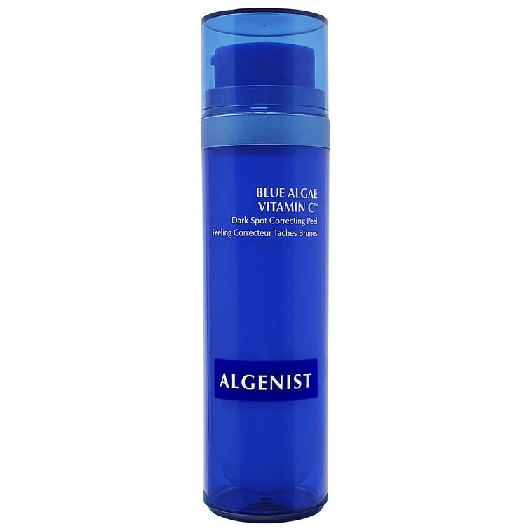 Гель Algenist Blue Algae Vitamin C™ Dark Spot Correcting Peel