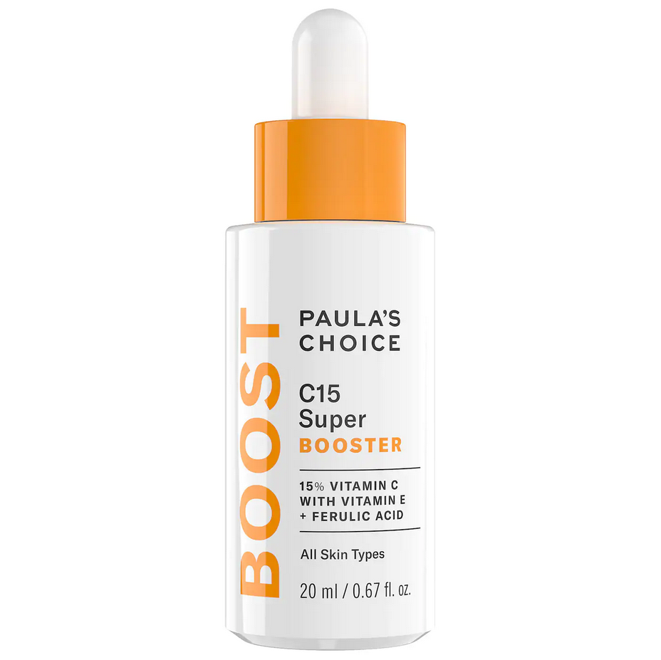 Сыворотка Paula's Choice C15 Vitamin C Super Booster