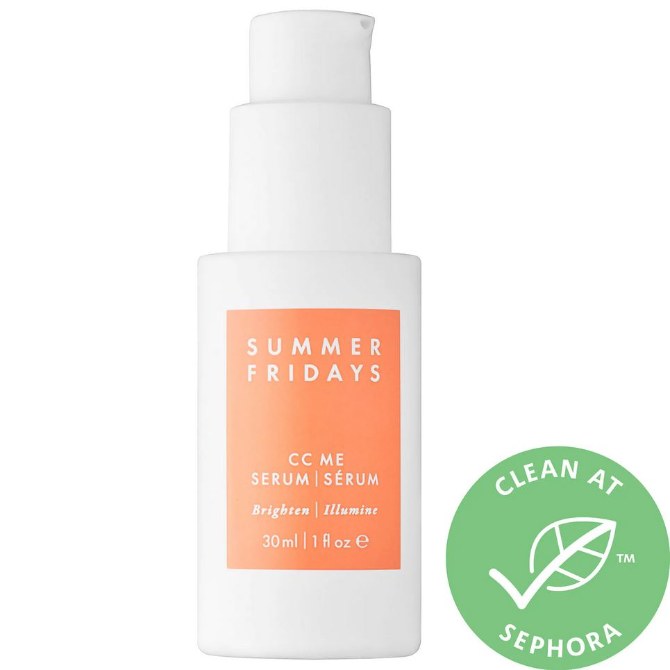Сыворотка Summer Fridays CC Me Vitamin C Serum - Shopping TEMA