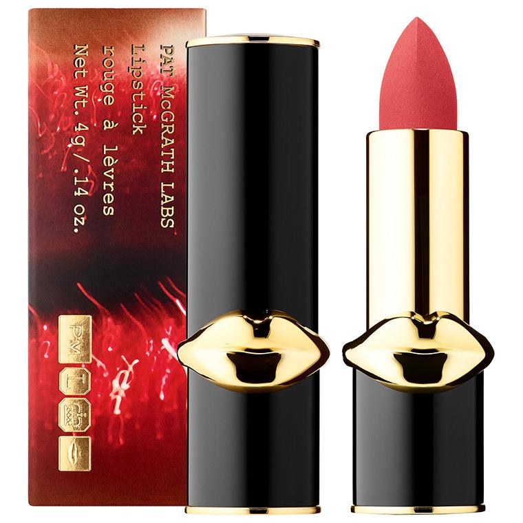 Матовая помада PAT McGRATH LABS MatteTrance Lipstick - Shopping TEMA