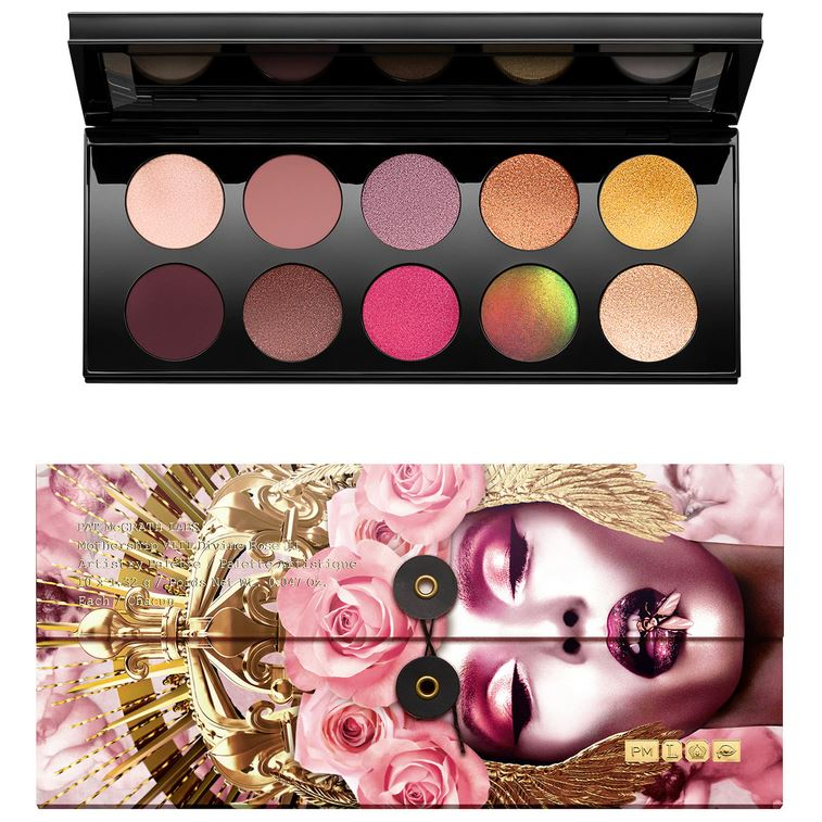 Палетка PAT McGRATH LABS Mothership VIII Artistry Divine Rose II