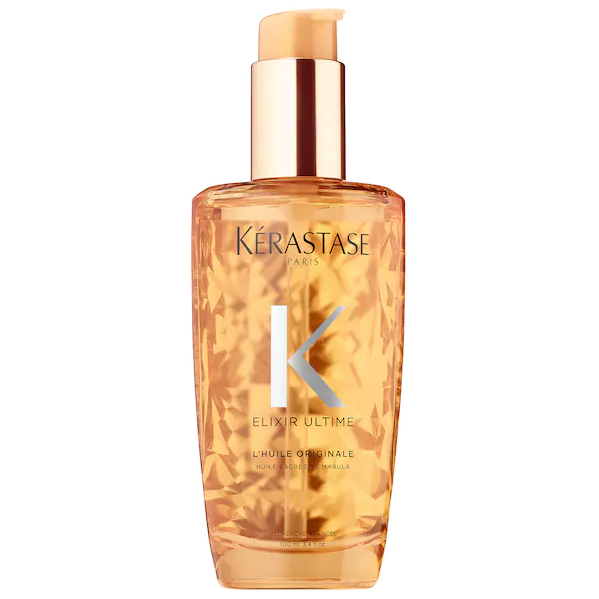 Масло-сыворотка Kérastase Elixir Ultime Oil Serum