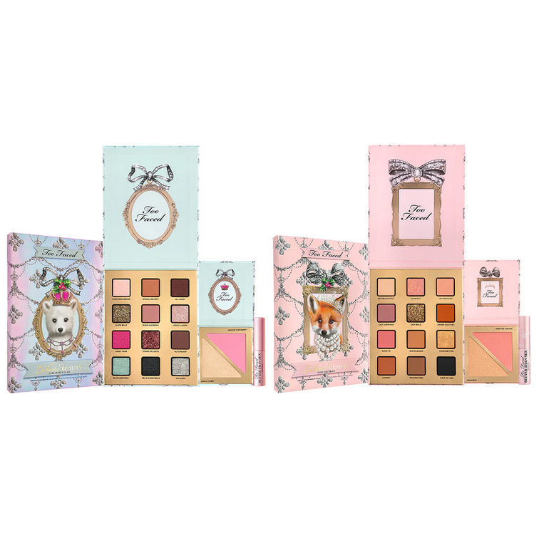 Набор Too Faced Enchanted Beauty Makeup Set