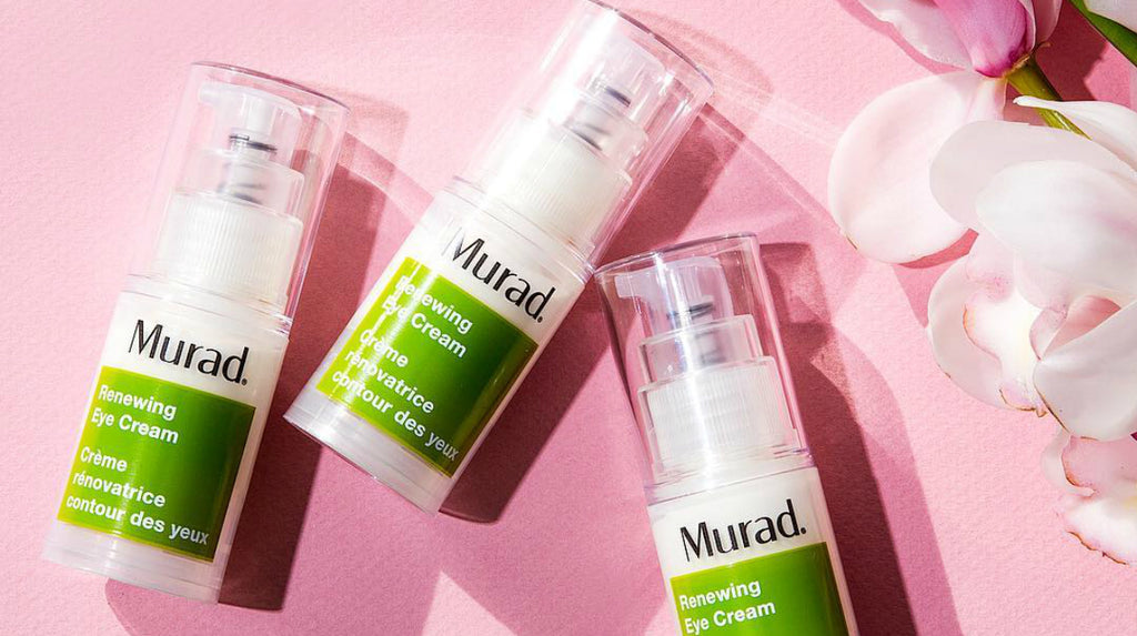 Крем для век Murad Renewing Eye Cream - Shopping TEMA