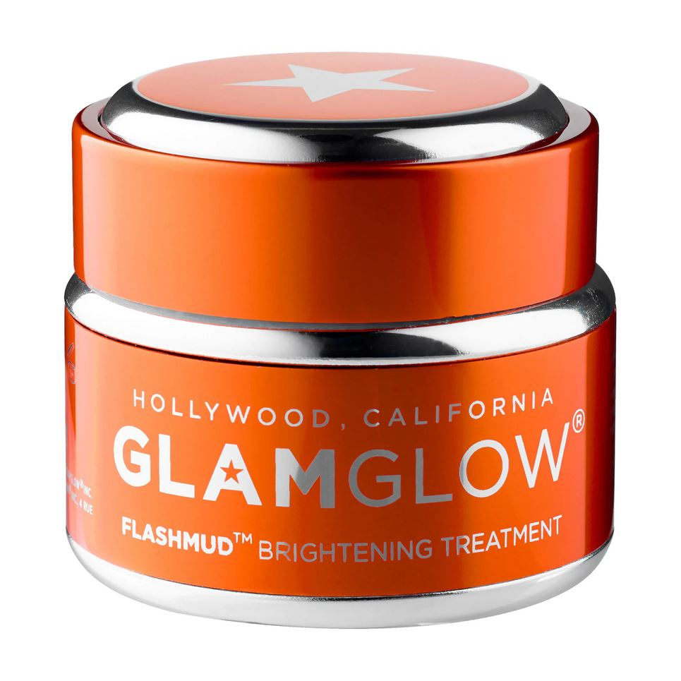 Маска Glamglow Flashmud Brightening Treatment - Shopping TEMA