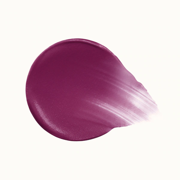 Faith - matte deep berry