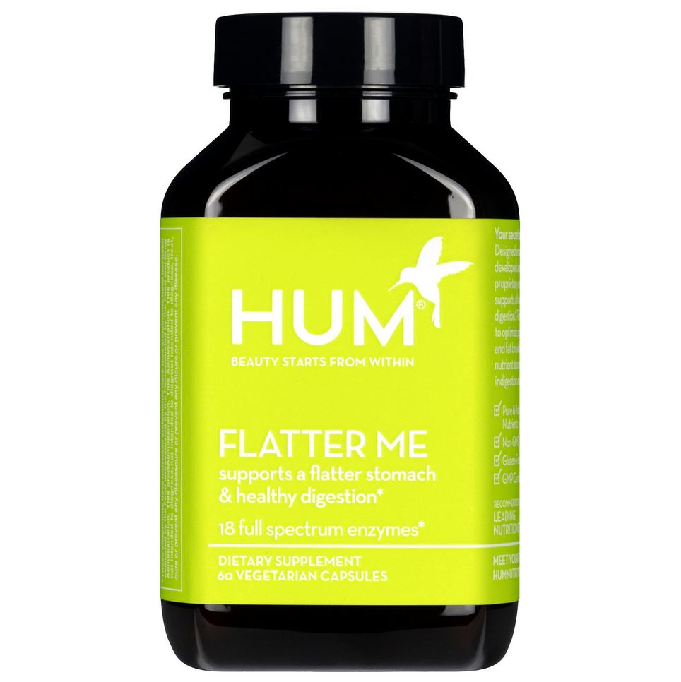 Витамины Hum Nutrition Flatter Me - Shopping TEMA