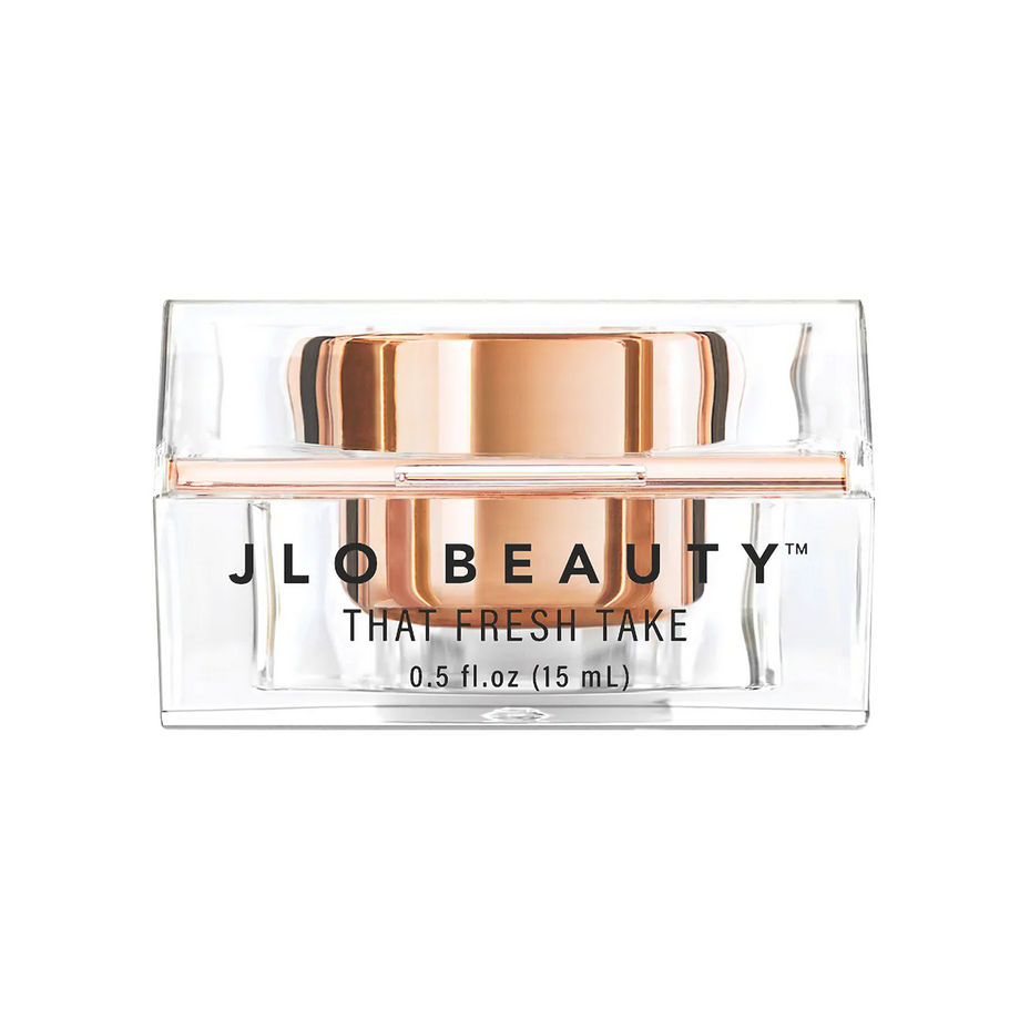 JLo Beauty That Fresh Take Eye Cream with Peptides
