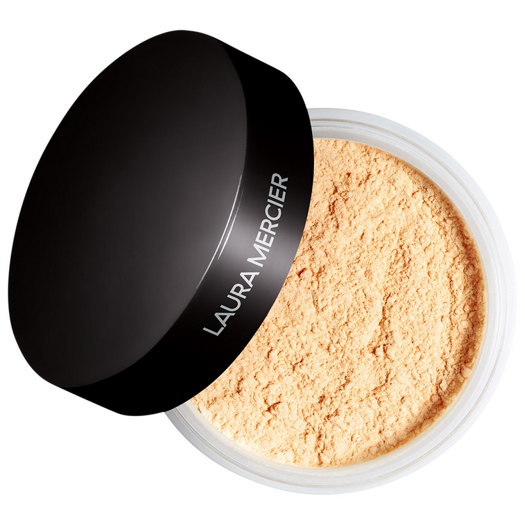 Пудра Laura Mercier Translucent Loose Setting Powder Glow