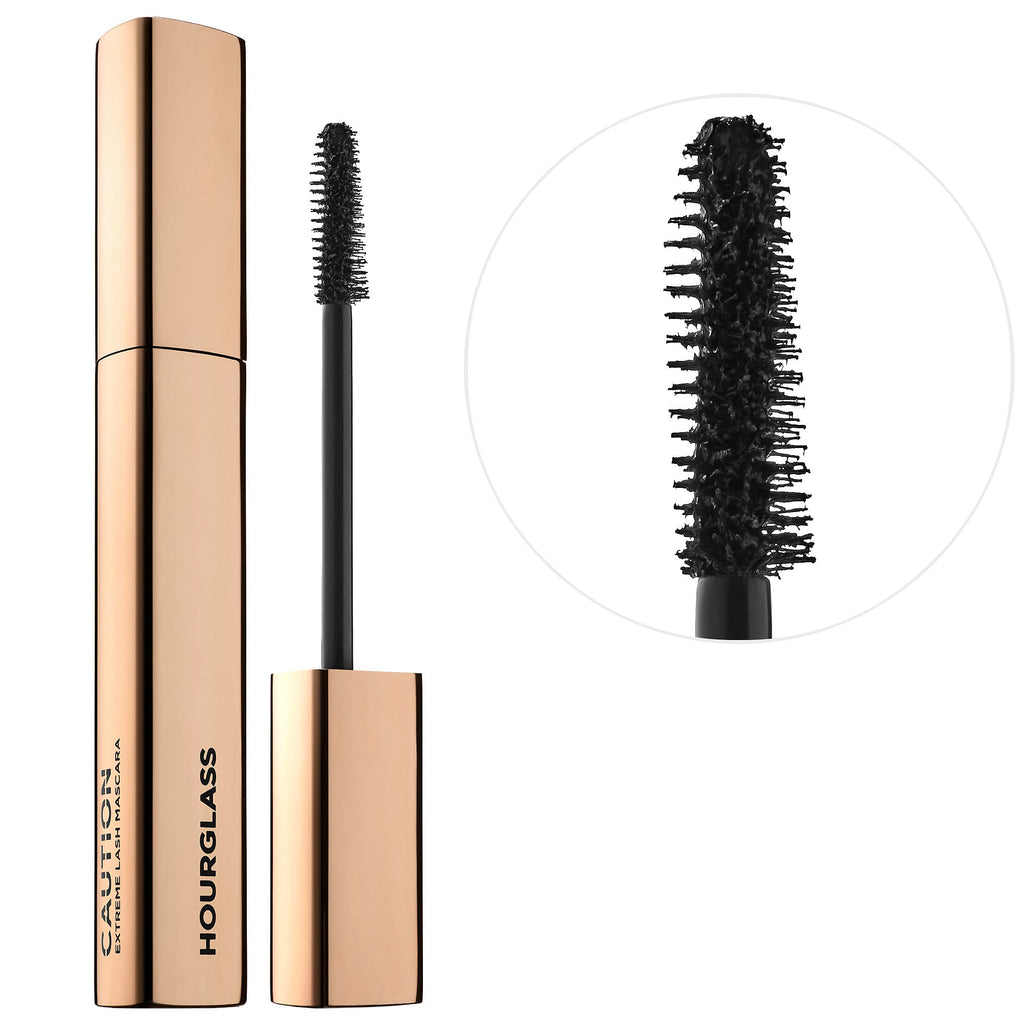 Тушь для ресниц Hourglass Caution™ Extreme Lash Mascara - Shopping TEMA