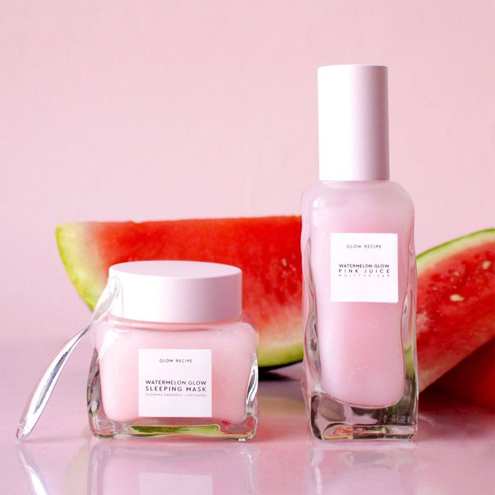 Увлажнитель Glow Recipe Watermelon Pink Juice Moisturizer - Shopping TEMA