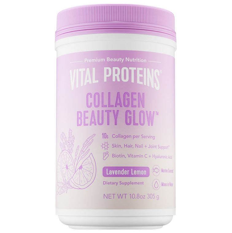 Коллагеновый комплекс Vital Proteins Lavender Lemon - Shopping TEMA