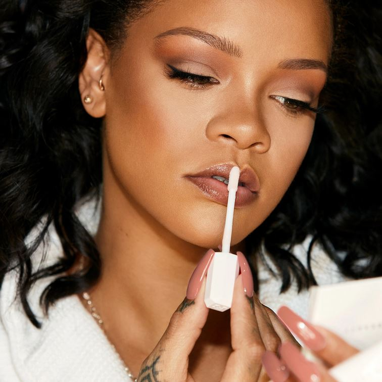 Бальзам для губ Fenty Beauty by Rihanna Pro Kiss'r