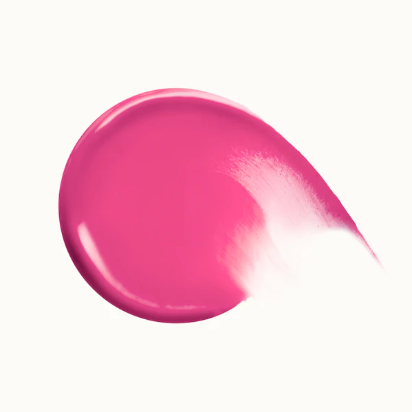Lucky - dewy hot pink