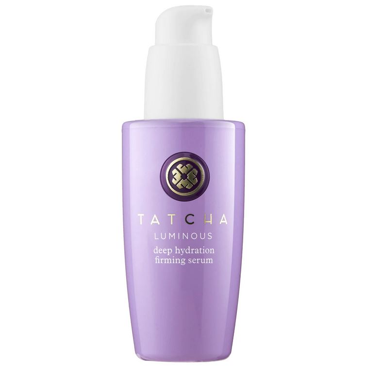 Сыворотка Tatcha Luminous Deep Hydration Firming Serum