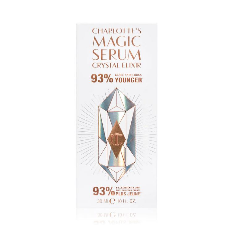 Сыворотка-эликсир Charlotte Tilbury Charlotte's Magic Serum Crystal Elixir