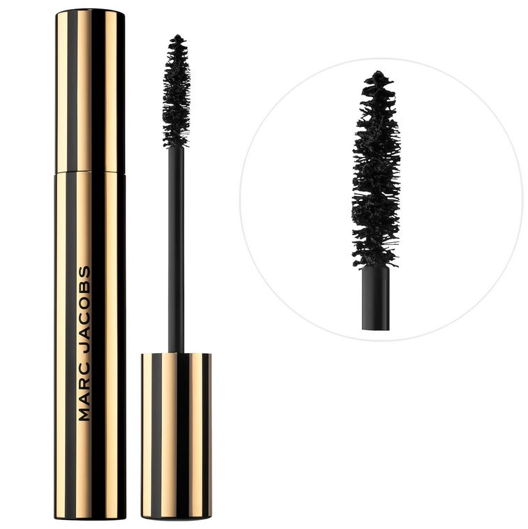 Тушь Marc Jacobs Beauty At Lash'd Lengthening and Curling Mascara