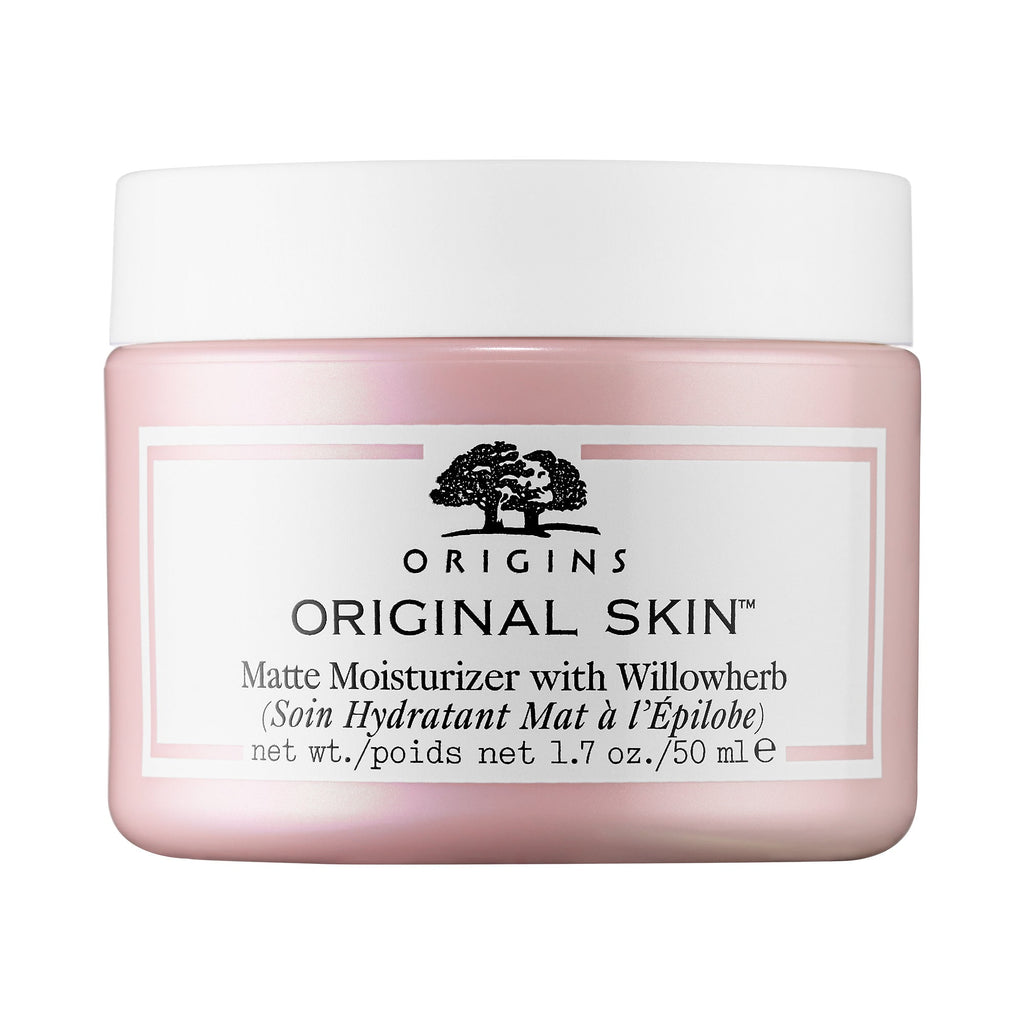 Крем Origins Original Skin Matte Moisturizer with Willowherb - Shopping TEMA