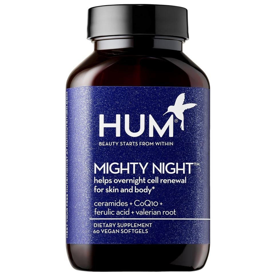 Комплекс Hum Nutrition Overnight Renewal Supplement - Shopping TEMA