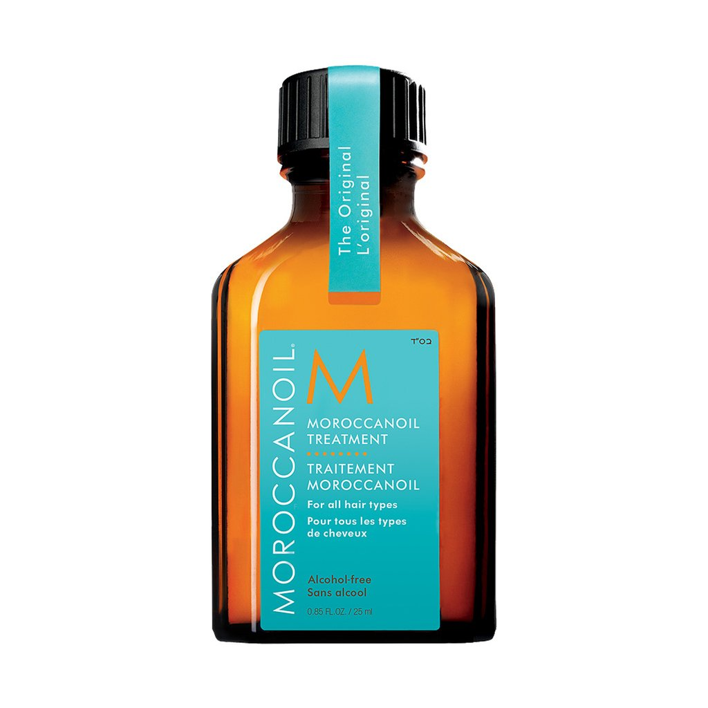 Масло для волос Moroccanoil Treatment - Shopping TEMA