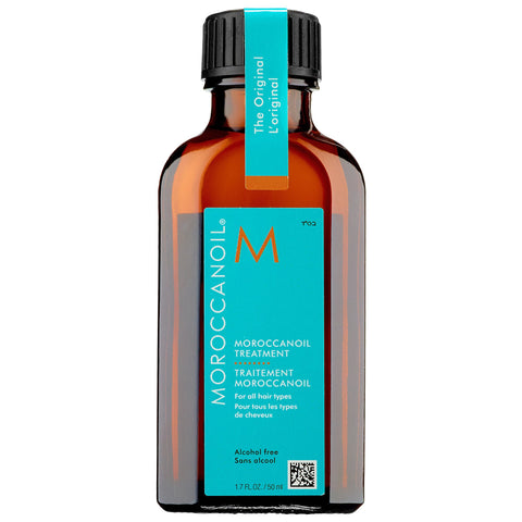 Масло для волос Moroccanoil Treatment