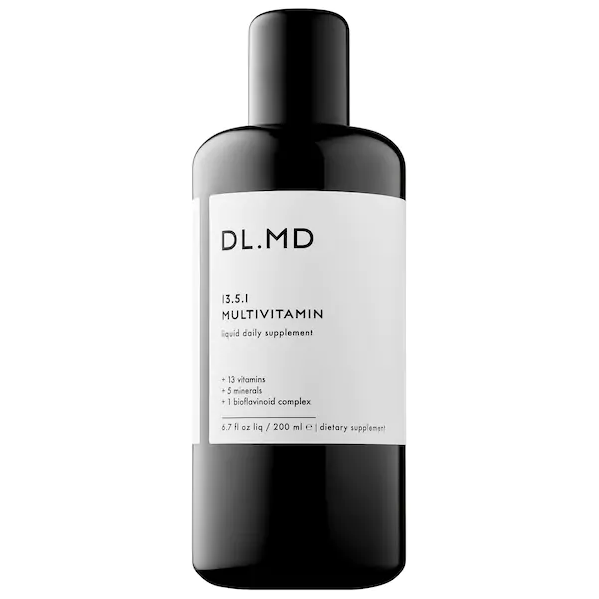 Мультивитамины DL.MD Liquid Multi-Vitamin Supplement