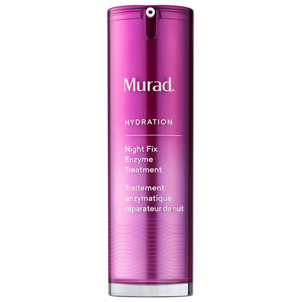 Ночная сыворотка Murad Night Fix Enzyme - Shopping TEMA
