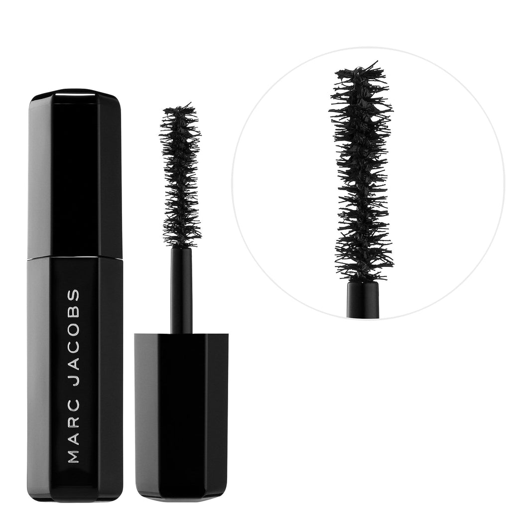 Тушь для ресниц Marc Jacobs Beauty Velvet Noir Major Volume Mascara