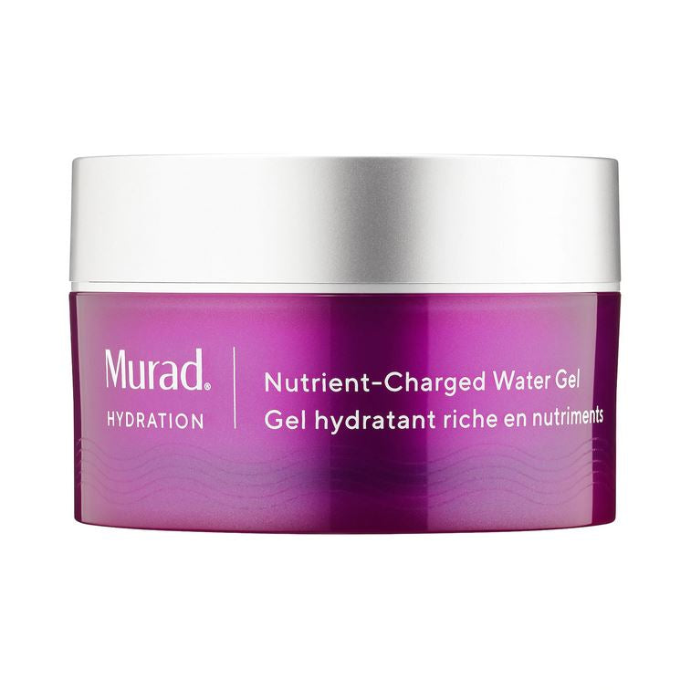 Крем-гель Murad Nutrient-Charged Water Gel