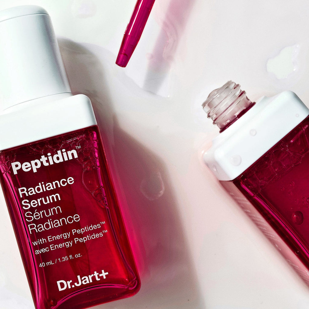 Сыворотка Dr. Jart+ Peptidin Radiance Serum - Shopping TEMA