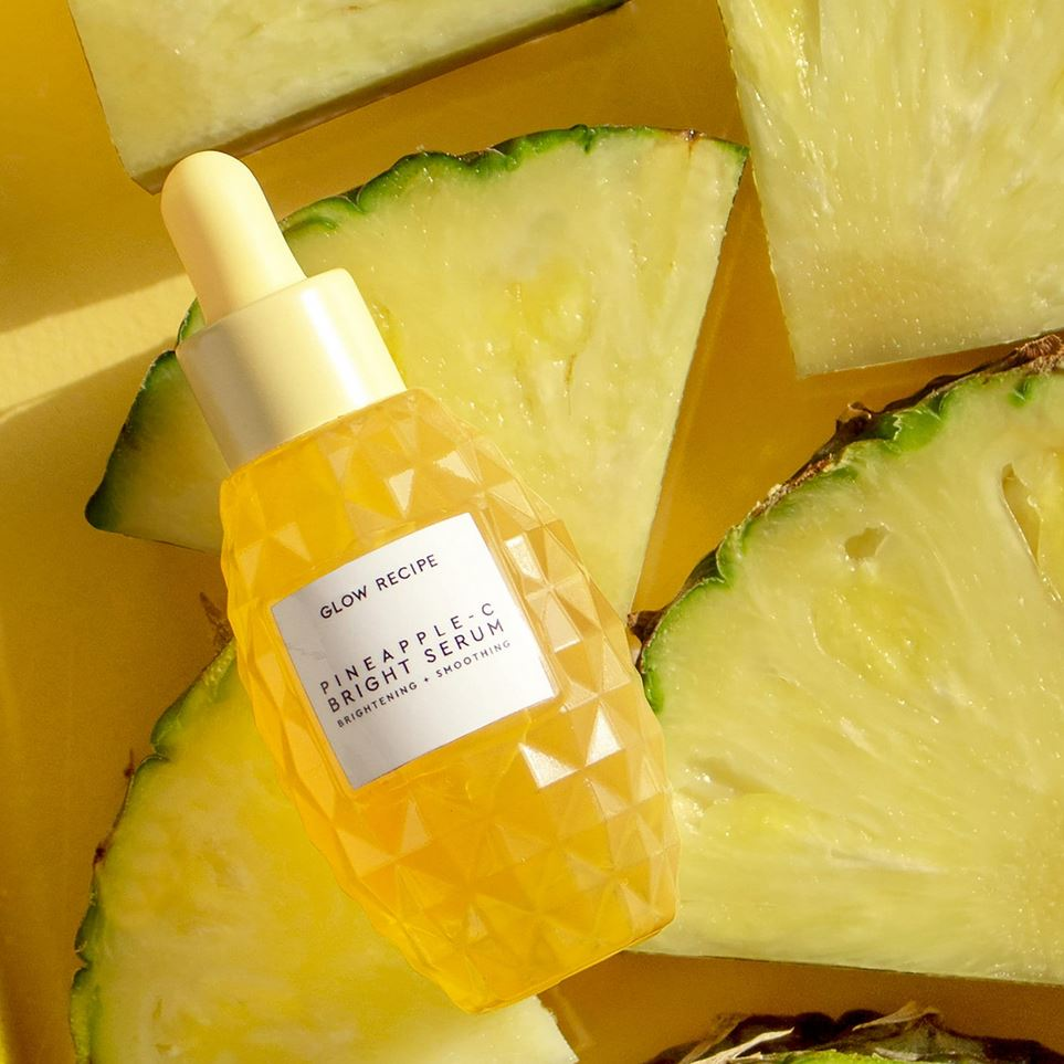 Сыворотка Glow Recipe Pineapple-C Brightening Serum - Shopping TEMA