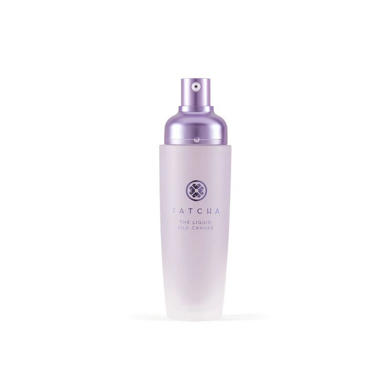Праймер Tatcha The Liquid Silk Canvas