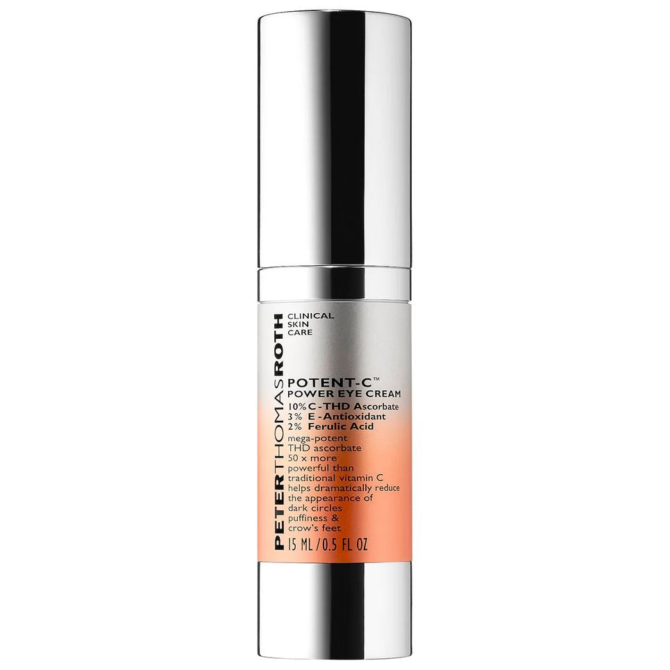 Крем для век Peter Thomas Roth Potent-C Power Eye Cream - Shopping TEMA