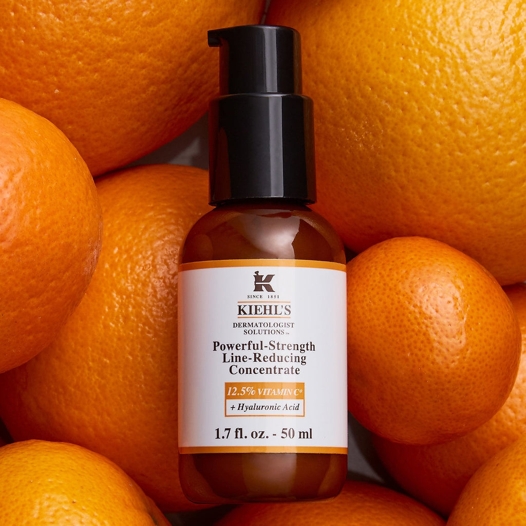 Концентрат Kiehl's Concentrate 12.5% Vitamin C - Shopping TEMA