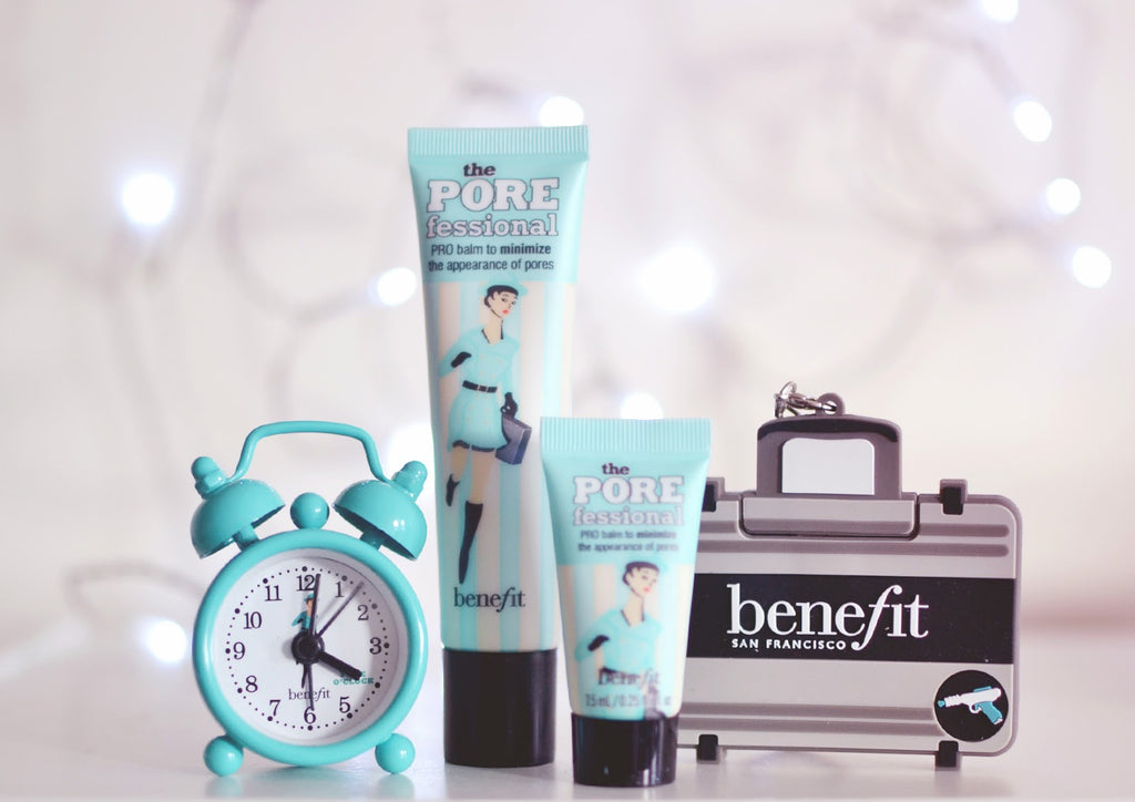 Праймер Benefit Cosmetics The POREfessional Face Primer