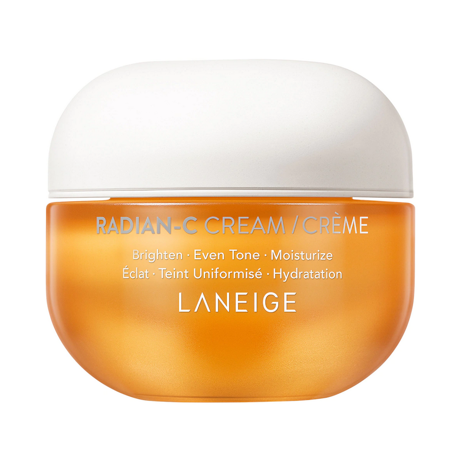 Крем Laneige Radian-C Cream with Vitamin C