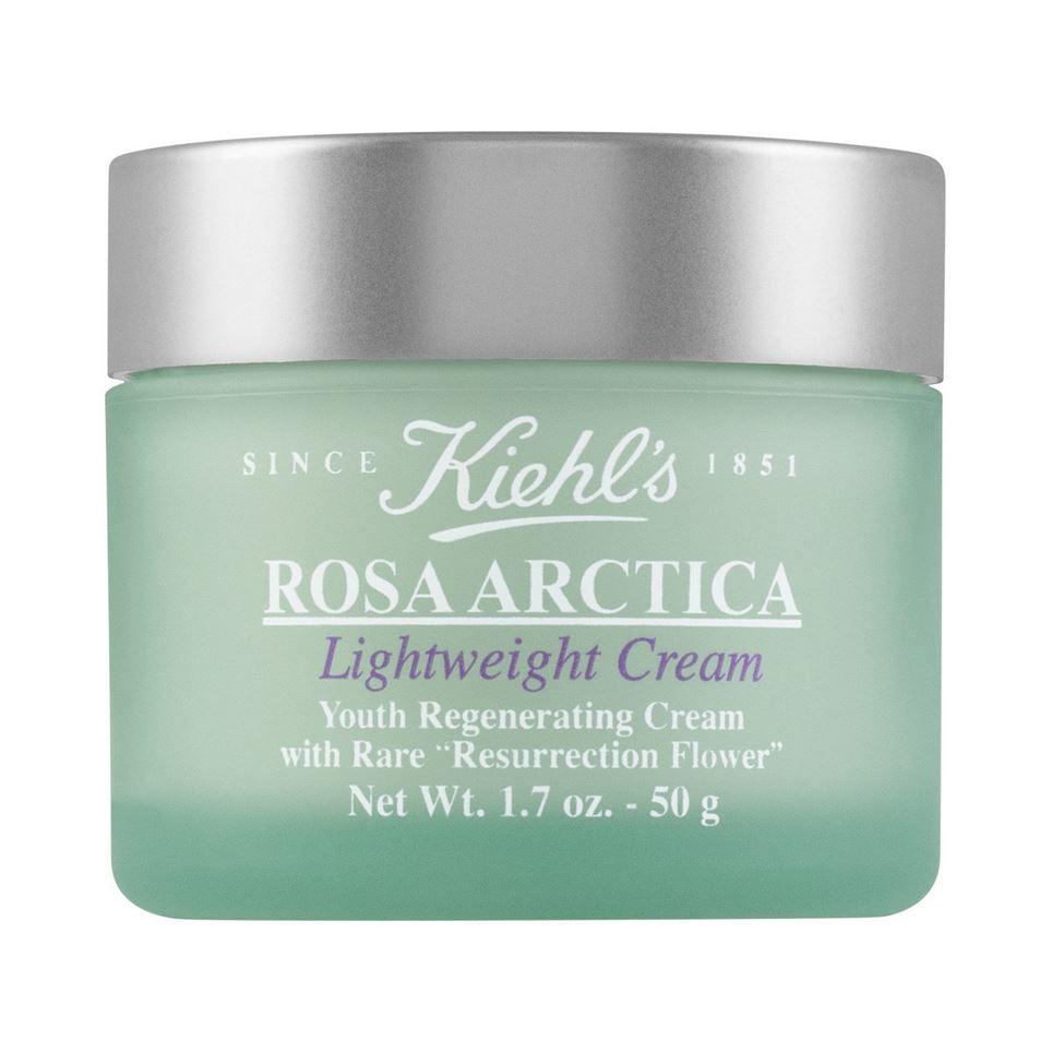 Крем Kiehl's Since 1851 Rosa Arctica Lightweight Cream - Shopping TEMA