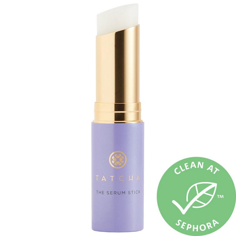 Сыворотка-стик Tatcha The Serum Stick: Treatment & Touch Up Balm