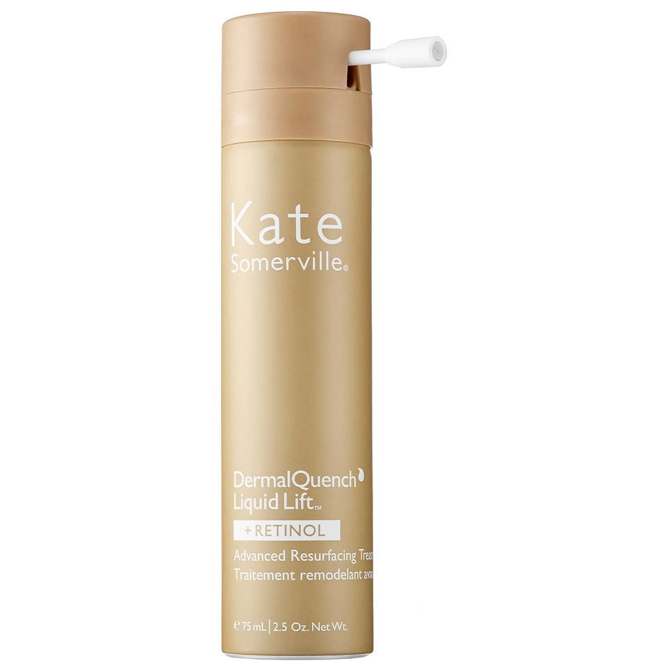 Сыворотка Kate Somerville DermalQuench Liquid Lift™ + Retinol - Shopping TEMA
