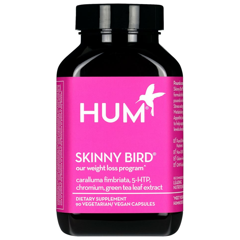 Комплекс Hum Nutrition Skinny Bird Supplements - Shopping TEMA
